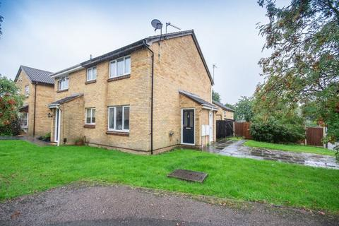 1 bedroom terraced house for sale - SWINDERBY DRIVE, OAKWOOD