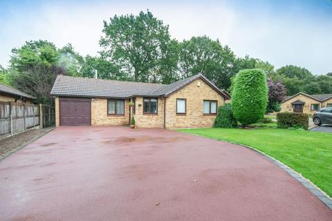 3 bedroom detached bungalow for sale - LINDFORD CLOSE, OFF PORTERS, LANE, OAKWOOD