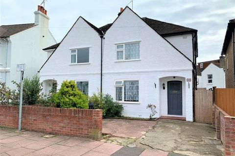 3 bedroom semi-detached house to rent - Westcourt Road, Worthing