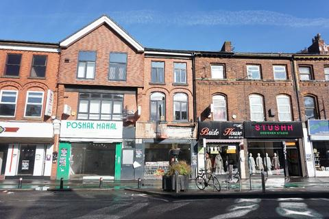 Takeaway to rent - Wilmslow Road, Rusholme, Manchester, M14