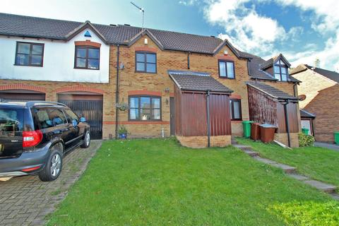 2 bedroom townhouse to rent - Astley Drive, Mapperley, Nottingham