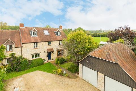 5 bedroom country house for sale - Freehold Street, Lower Heyford, Oxfordshire