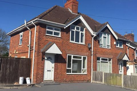 3 bedroom semi-detached house to rent - Bell Lane, Walsall