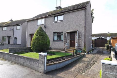 2 bedroom semi-detached house for sale - Reid Street, Elgin