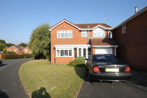 4 bedroom detached house to rent - Formby Way, Walsall
