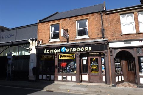 Shop for sale - Ipswich Town Centre - Commercial