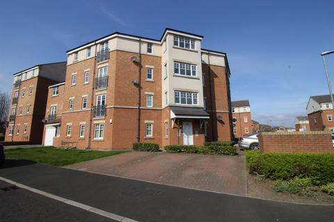 2 bedroom apartment for sale - Sanderson Villas, St James Village, Gateshead