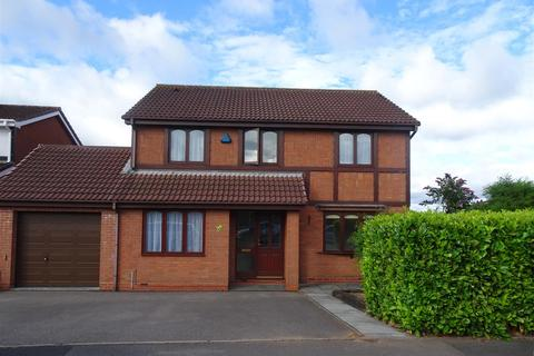 4 bedroom detached house to rent - Shire Ridge, Shire Oak, WS9 9RB