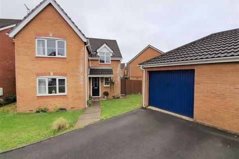 4 bedroom detached house for sale - Llyn Tircoed, SWANSEA, SA4