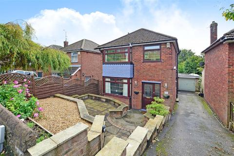 3 bedroom detached house for sale - Paddock Way, Dronfield