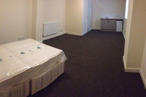 Studio to rent - Flat, Barnsley