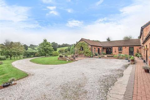 5 bedroom detached house for sale - Pitt Farm, Exmouth Road, Exmouth, Devon, EX8