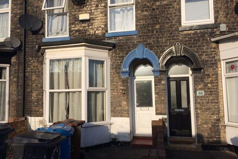 6 bedroom house share to rent - Queens Road, Hull