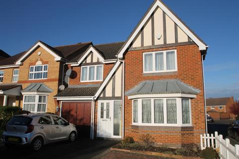 4 bedroom detached house for sale - Braunstone Drive, Allington, Maidstone
