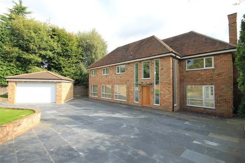 6 bedroom detached house to rent - Howards Thicket, Gerrards Cross, Buckinghamshire, SL9