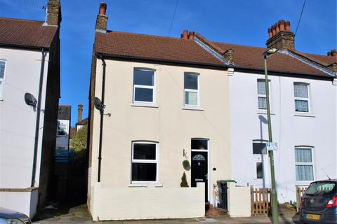2 bedroom semi-detached house to rent - Liddon Road, Bromley, BR1