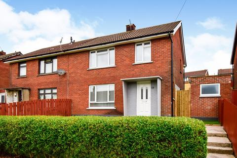 3 bedroom semi-detached house for sale - Heol Tir Bach, Caerphilly, CF83