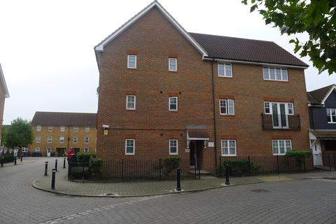 2 bedroom flat for sale - Caspian Way, Purfleet, RM19
