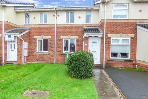 2 bedroom terraced house for sale - Gordonstoun Place, Thornton-Cleveleys
