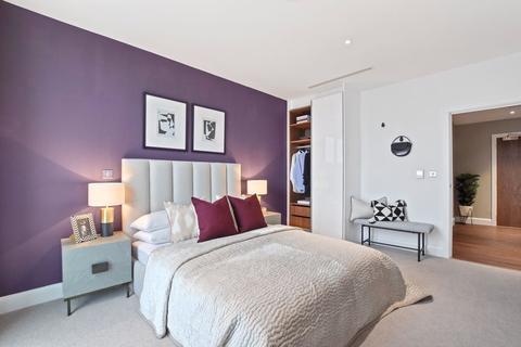 1 bedroom flat for sale - 41 Mastmaker Road, Salvor Tower, Millharbour, London, E14