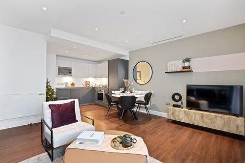 2 bedroom flat for sale - 41 Mastmaker Road, Salvor Tower, Millharbour, E14