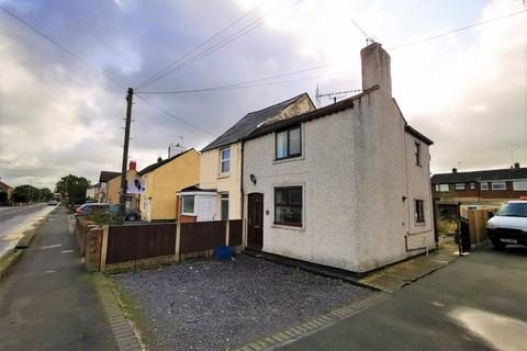1 bedroom semi-detached house for sale - Chester Road, Pentre, Deeside