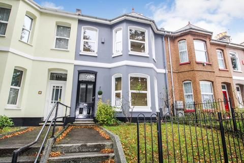 4 bedroom terraced house for sale - Wilton Street, Plymouth