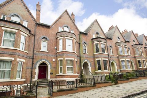 2 bedroom flat to rent - Burn Street, Arboretum, Nottingham