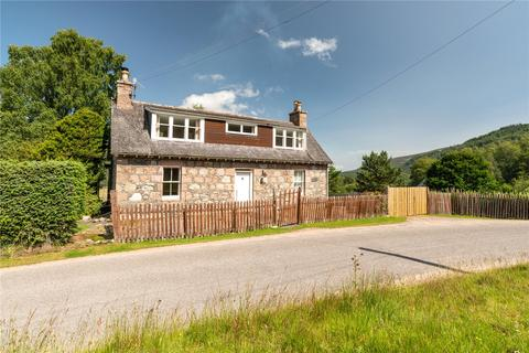 3 bedroom detached house for sale - Elrig Cottage, Inverey, Braemar, Ballater, AB35