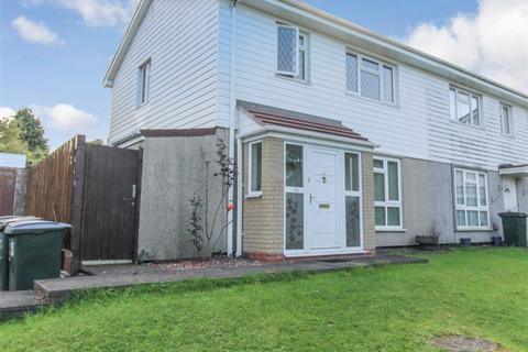 3 bedroom semi-detached house for sale - Freeburn Causeway, Coventry