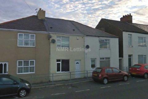 3 bedroom terraced house to rent - Belle Vue Terrace, Gilesgate