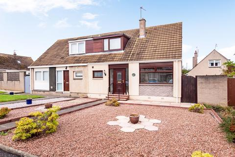 2 bedroom semi-detached house for sale - Stoneybank Avenue, Musselburgh, EH21