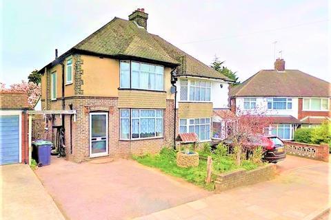 3 bedroom semi-detached house to rent - Graham Gardens, Luton LU3