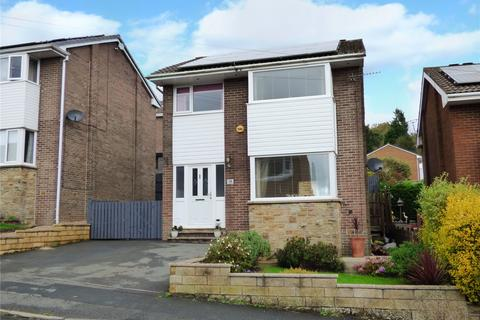 3 bedroom detached house for sale - Woodroyd, Golcar, Huddersfield, West Yorkshire, HD7