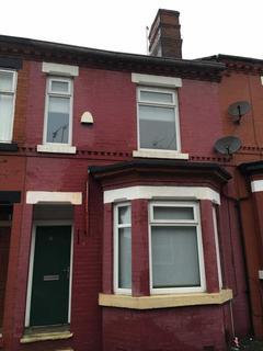 4 bedroom house share to rent - Grange Street, Manchester