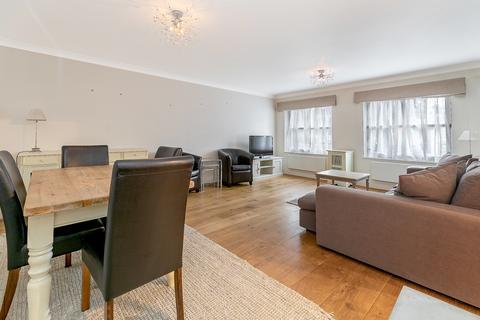 2 bedroom flat to rent - Trinity Court, Gloucester Terrace, London, W2