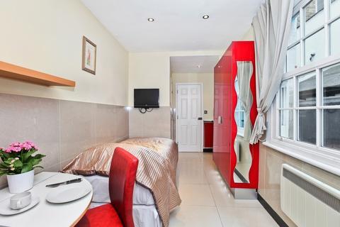 Studio to rent - 165 Gloucester Place, Marylebone