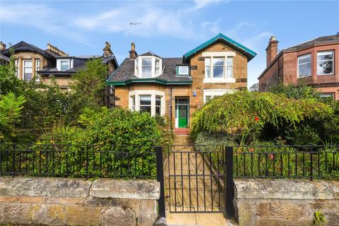 3 bedroom detached house for sale - 11 Sackville Avenue, Jordanhill, Glasgow, G13