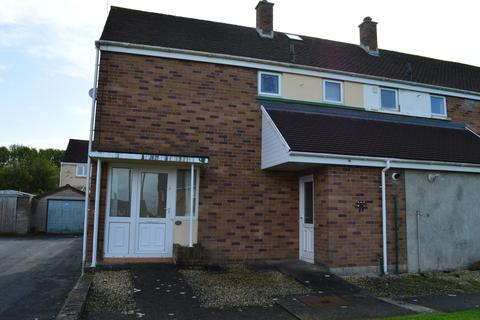 2 bedroom end of terrace house for sale - Oak Grove, St Athan, Vale of Glamorgan CF62