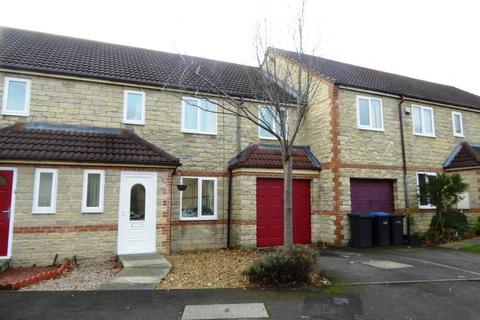 4 bedroom semi-detached house to rent - The Forge, Durham, DH1