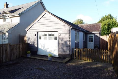 2 bedroom detached house for sale - The Bungalow, Eynons Ford Lane, Little Reynoldston, Gower, Swansea, SA3 1AJ
