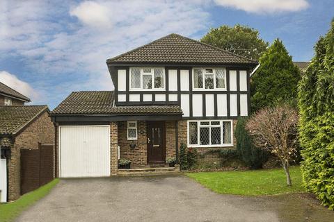 4 bedroom detached house to rent - Melksham Close, Lower Earley, Reading, RG6 4AU