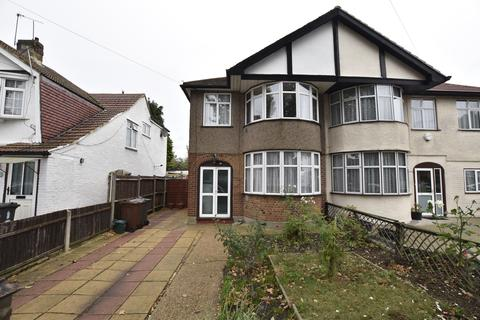 3 bedroom semi-detached house for sale - The Drive, Feltham, Middlesex, TW14