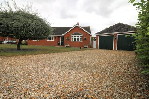 3 bedroom bungalow for sale - Chapel Close, Forncett St. Peter, Norwich, Norfolk, NR16