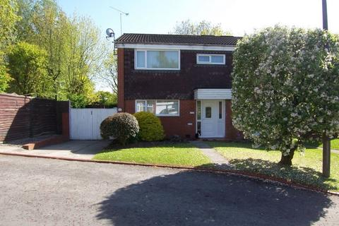 3 bedroom house for sale - Leeswood, Skelmersdale, WN8
