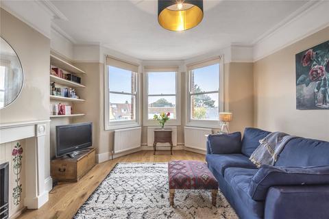 2 bedroom flat for sale - Salisbury Mansions, St. Ann's Road, London, N15