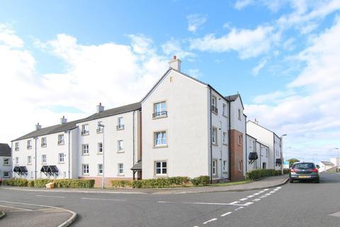 2 bedroom flat for sale - 21/4 Bughtlin Market, East Craigs, Edinburgh EH12 8XP