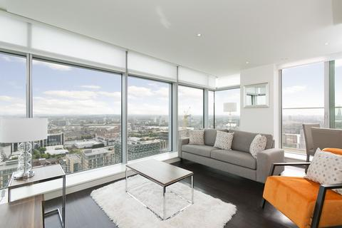 2 bedroom apartment to rent - 3 Pan Peninsula Square, East Tower, Canary Wharf, London, E14