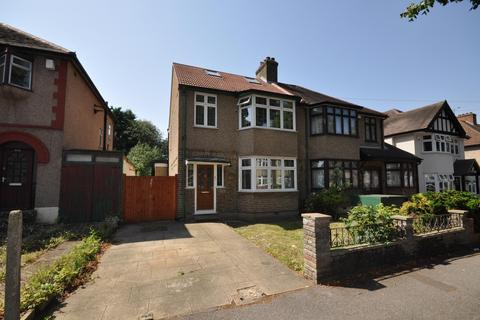 5 bedroom semi-detached house for sale - Osborne Road, Hornchurch, Essex, RM11