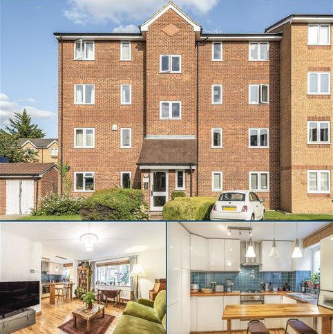 2 bedroom flat for sale - Crosslet Vale London SE10